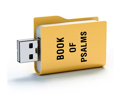 USB the Book of Psalms