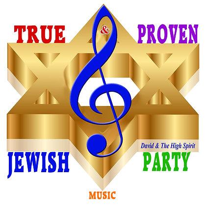 True & Proven Jewish Music Party