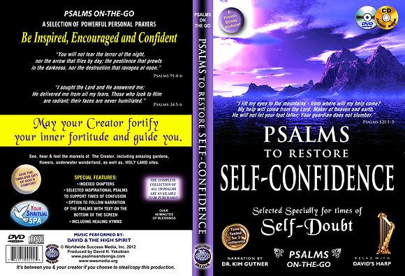 To Restore Self-Confidence