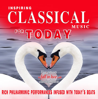 Inspiring Classical Music for Today