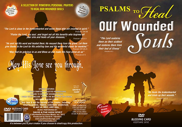 Heal our Wounded Soldiers