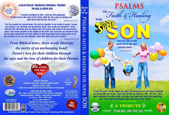 Faith & Healing of Super Son