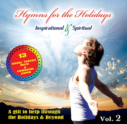 Hymns for the Holidays, Vol. 2