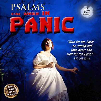For when in Panic
