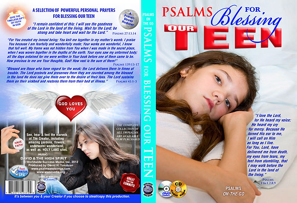 For Blessing Our Teen (Women)