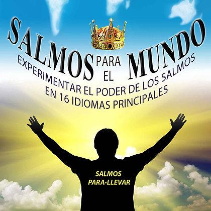 Salmos para el Mundo