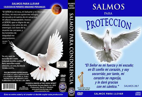 Para Proteccion (Paloma)