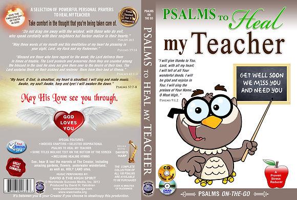 Heal My Teacher