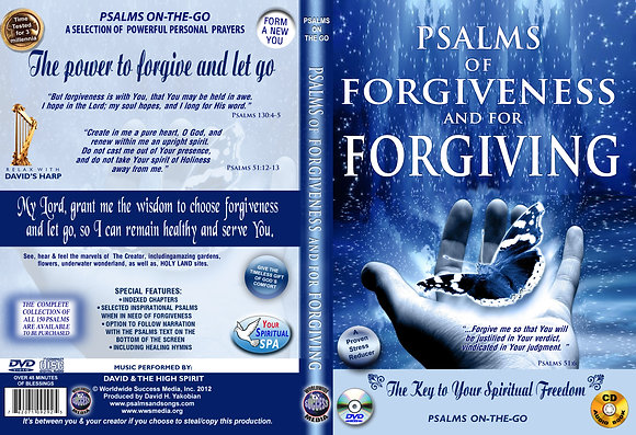 Of Forgiveness and for Forgiving