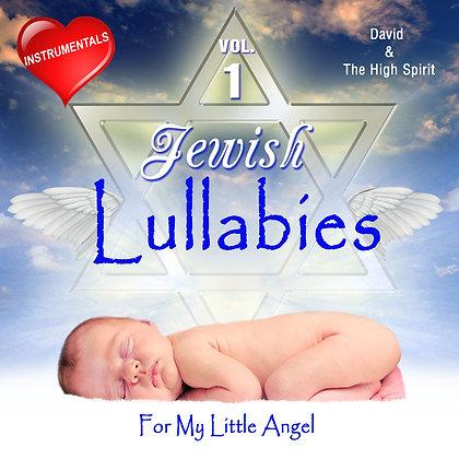 Jewish Lullabies, Vol. 1