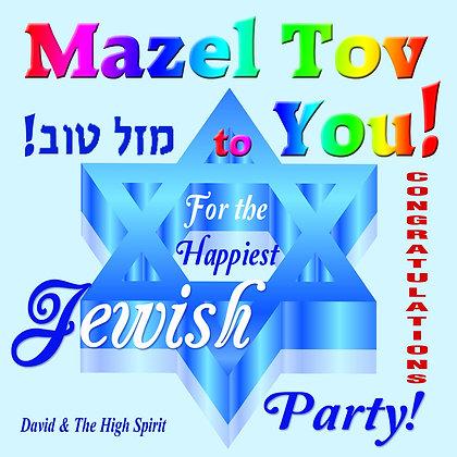 Mazel Tov to You