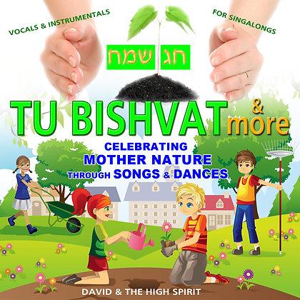 Tu Bishvat & more