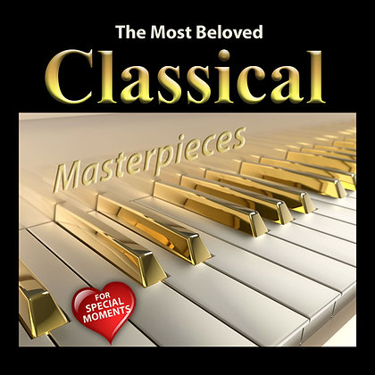 The Most Beloved Classical