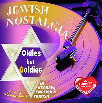Jewish Nostalgia