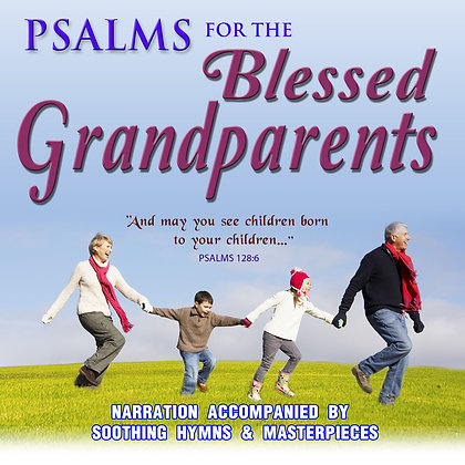 For the Blessed Grandparents