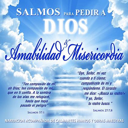 Para Pedir a Dios Amabilidad y Misericordia
