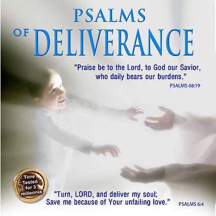 Of Deliverance