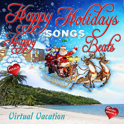 Happy Holidays Song in Happy Beats