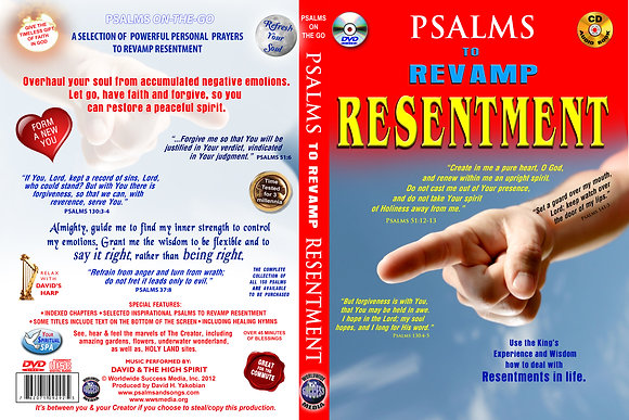 To Revamp Resentment