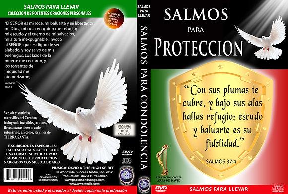 Para Proteccion (Escudo)
