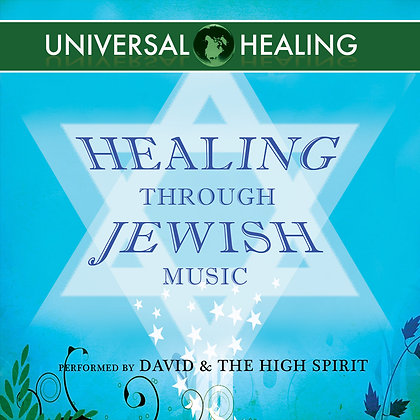 Healing Through Jewish Music