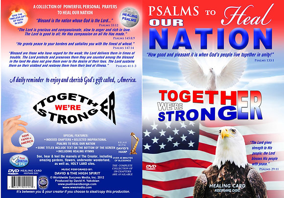 Heal Our Nation