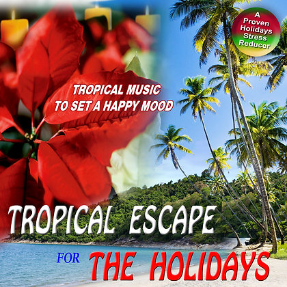 Tropical Escape for the Holidays