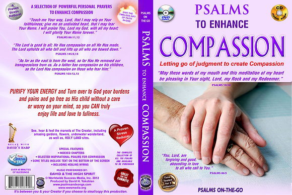 To Enhance Compassion
