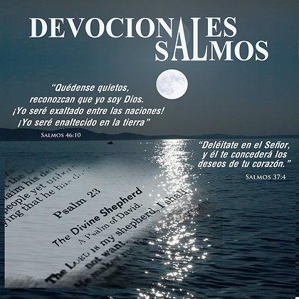 Devocionales Salmos