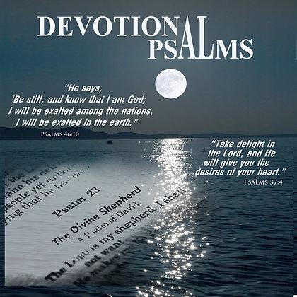 Devotional Psalms