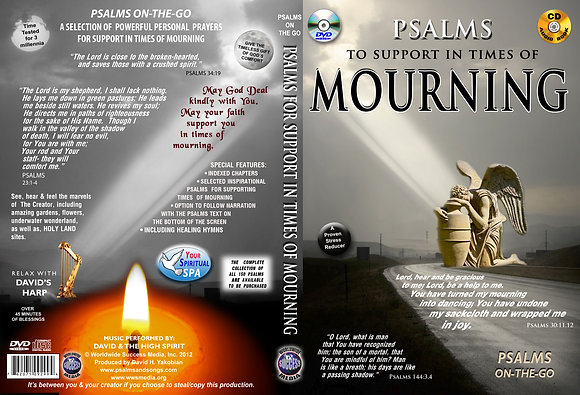 To Support in Times of Mourning