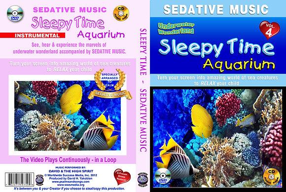 Sedative Music