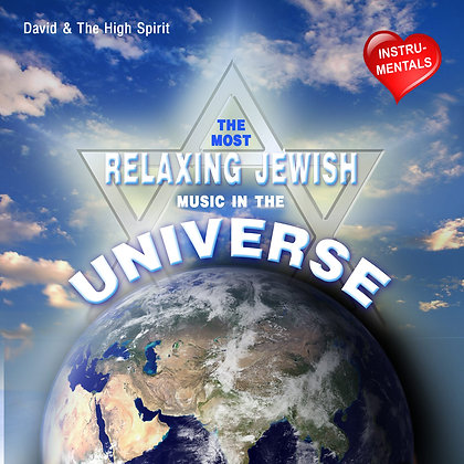 Relaxing Jewish Music in the Universe