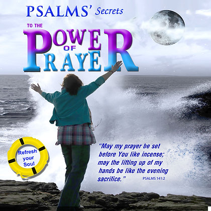 To the Power of Prayer