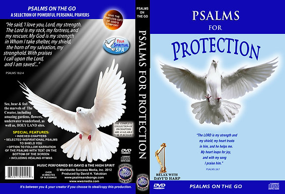 For Protection (Dove)