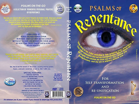 Of Repentance