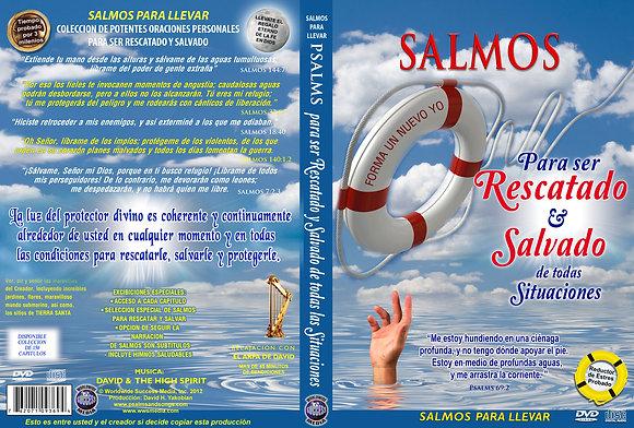 Para Ser Rescatado y Salvado de Todas Situaciones