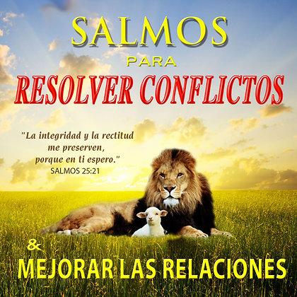 Para Resolver Conflictos