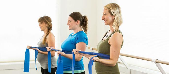 prenatal portland ladies