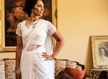 How Meera Prepared for her Sangeet and Wedding with Mod Physique