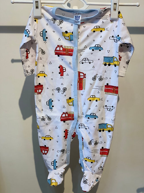 Jumper Pyjamas