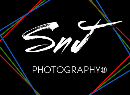 Introducing SnJ Photography New Brand Identity!!