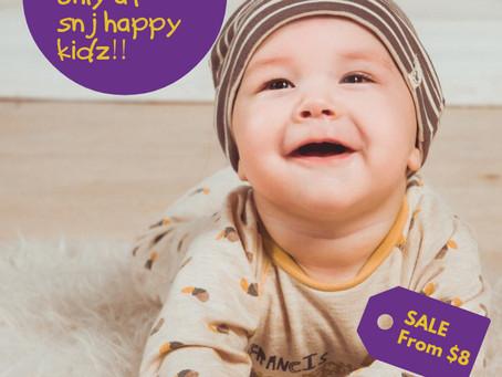 Buy KID'Z FASHION online | Happy Kid'z Singapore