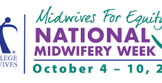 DHEC Recognizes National Midwifery Week, October4-10