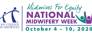 DHEC Recognizes National Midwifery Week, October 4-10