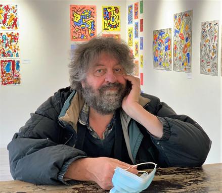 André Zehntner (Künstler)