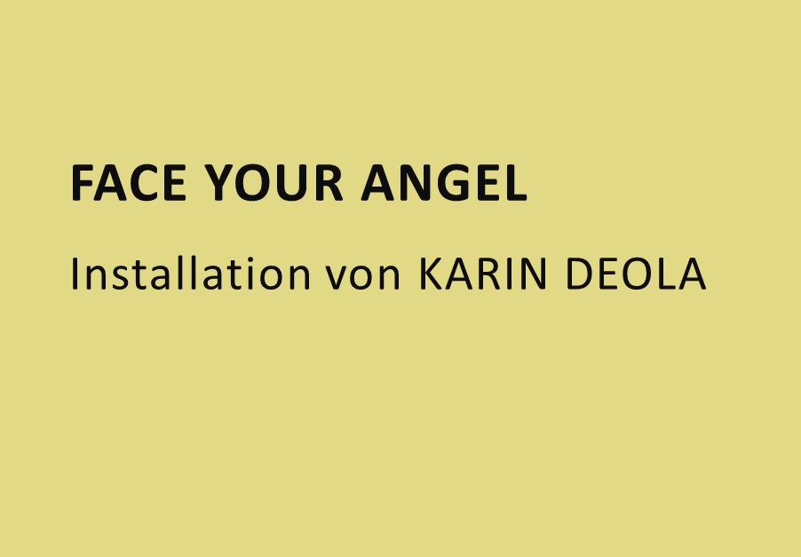 HC-K-Face your Angel
