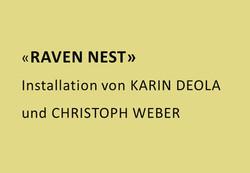 HC-K&C-Raven Nest aktuell