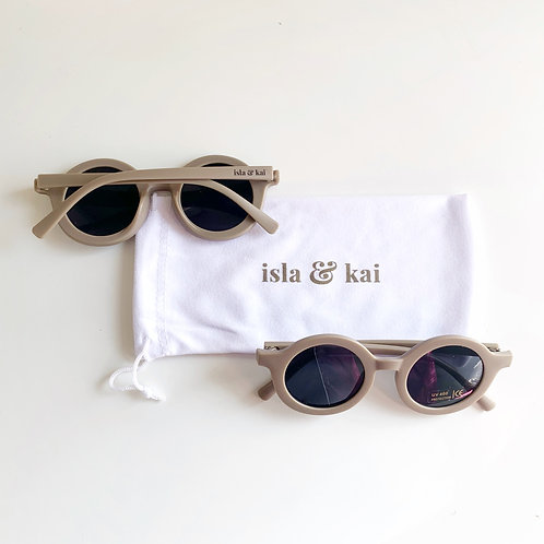Sustainable Sunglasses - Storm