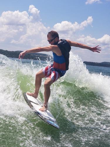 Surf PK